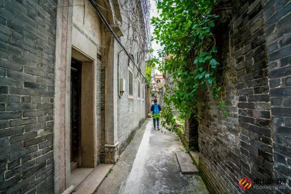 吉利村:旧故里草木深,多少浓缩历史隐藏于寻常巷陌之中,也不知有多少古风遗韵承载在灰墙青砖之间