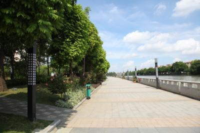 伦教滨江公园