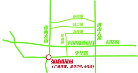 高铁电路图示意图