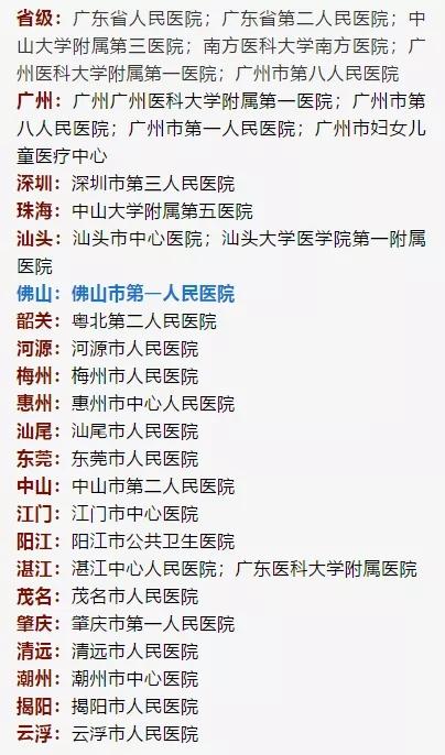 广东新增3例新型冠状病毒肺炎确诊病例
