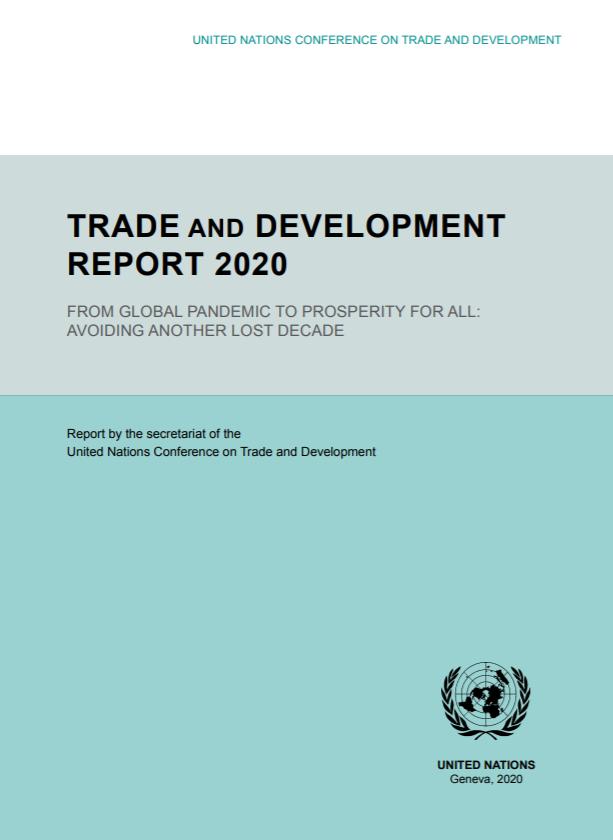 百事注册:联合国贸发会议发