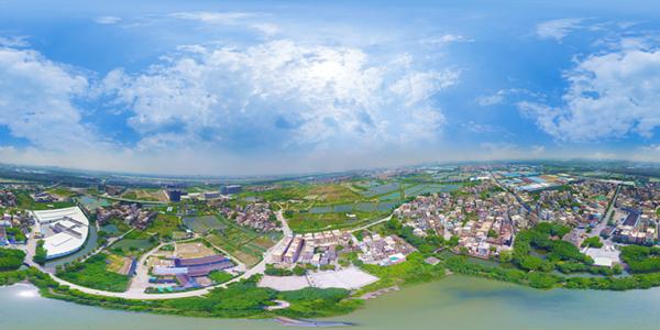 广东佛山顺德北滘镇有几个美的商用空调设备公司