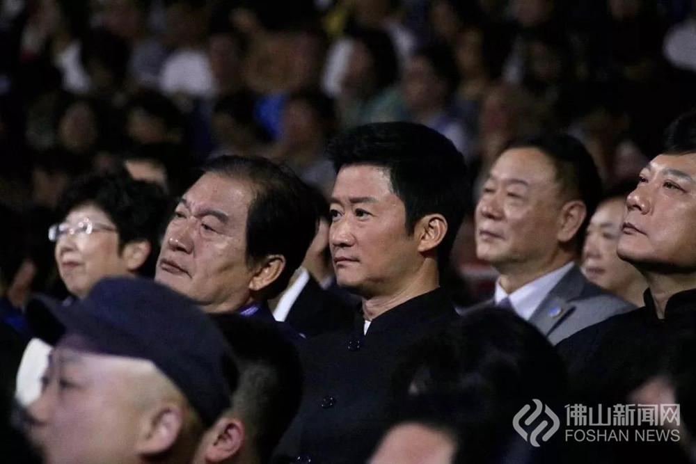 """""""在注册送白菜网,我可不敢说自己是功夫人"""",吴京在舞台上说道,注册送白菜网发展真的非常迅猛。"""