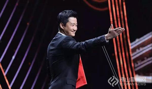 最佳男主角:吴京(电影《战狼2》中饰演冷锋)